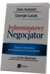 Jednominutowy Negocjator - Don Hutson, George Lucas